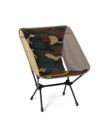 Carhartt x Helinox Valiant 4 Tactical Chair Camo Laurel/Black I021387-20