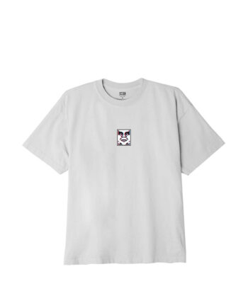 Obey Double Vision T-Shirt White 165262587