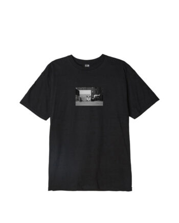 Obey Icon Face Toronto T-Shirt Black 165262646