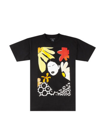 Obey Truth Is Beauty T-Shirt Black 167292637