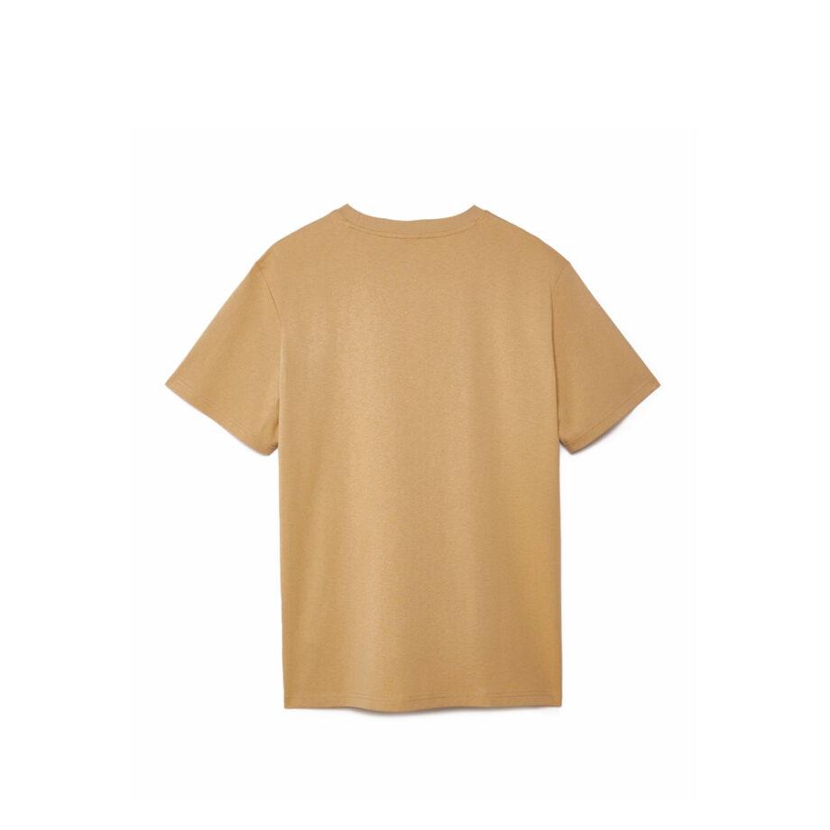 Puma x Maison Kitsuné Oversized T-Shirt Travertine 530434-96