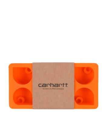 Carhartt WIP C Logo Ice Cube Tray Orange I026757-X400