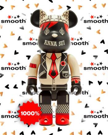 Medicom Toy Anna Sui Bearbrick 1000%