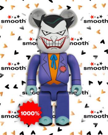 Medicom Toy Joker (Batman the Animated Series Version) 1000%