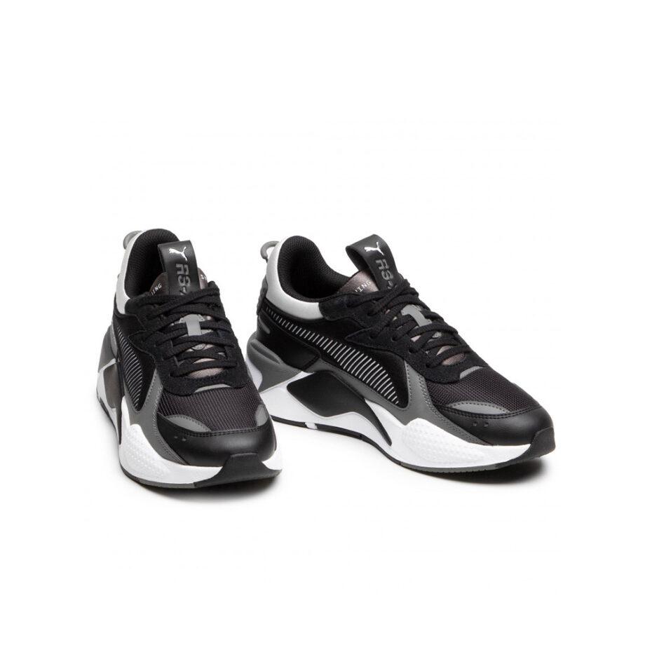 Puma Rs-X Mix Puma Black/Castlerock 3804