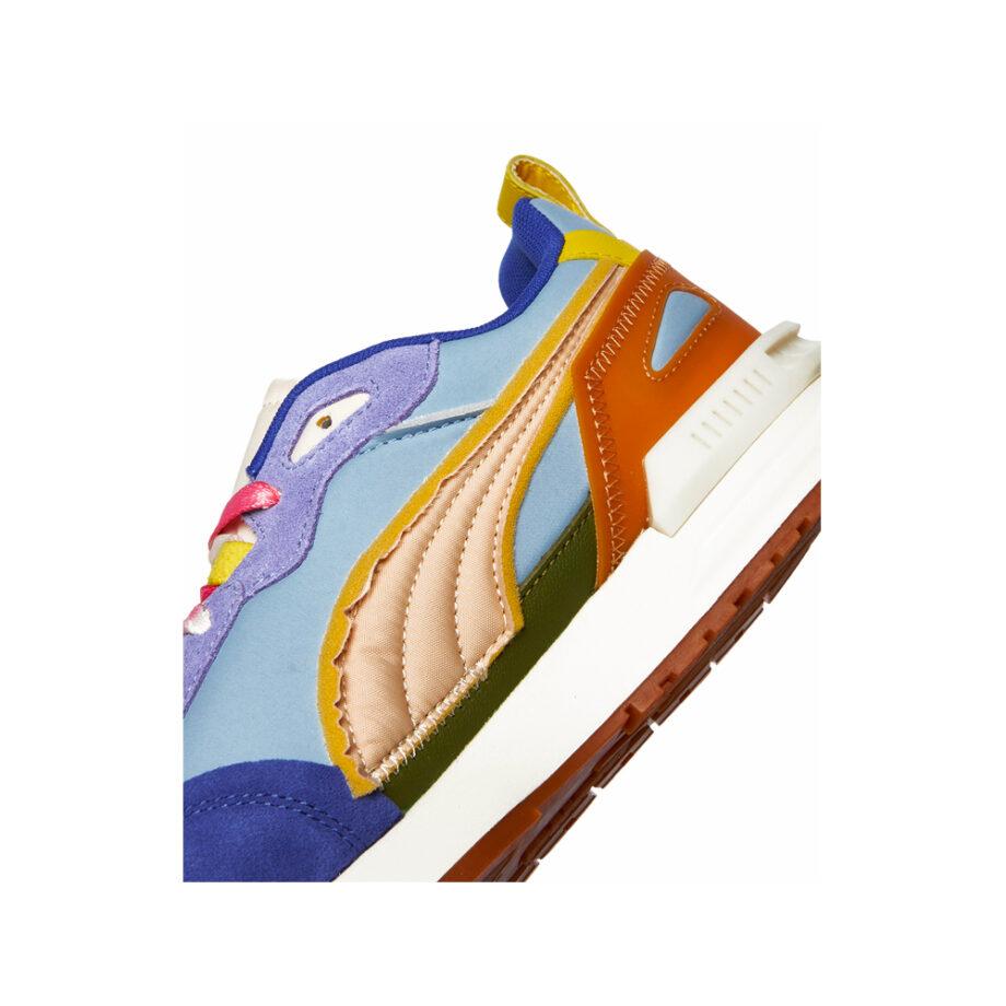 Puma x Kidsuper Mirage Mox Forever Blue-Shifting Sand 375189-01
