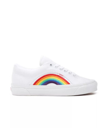 Vans Pride Anaheim Factory Lampin Dx Pride/True White VN0A54FC4GQ1