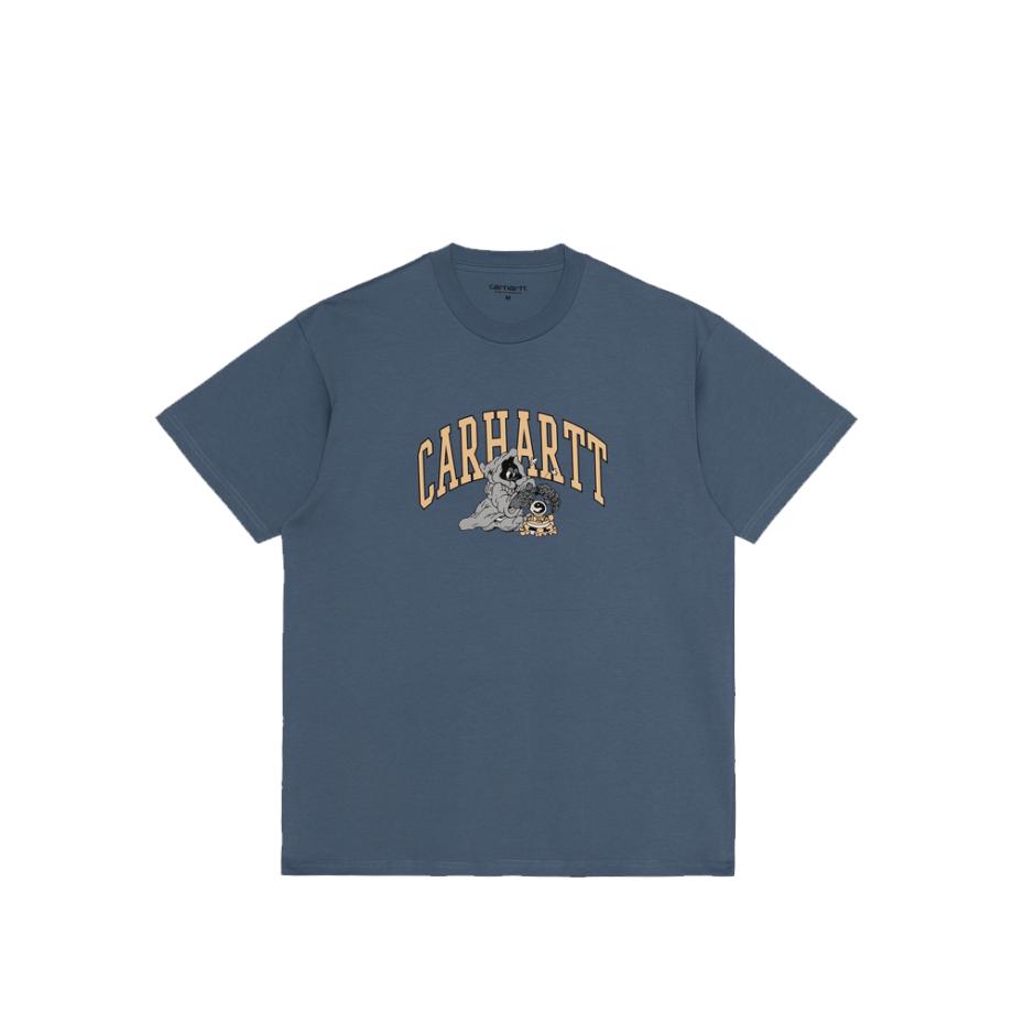 Carhartt Wip S/S KoganKult Crystal T-Shirt Icesheet I029633-9