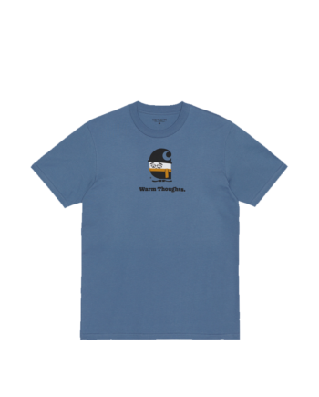 Carhartt Wip S/S Warm Thoughts T-Shirt Icesheet I029608-15