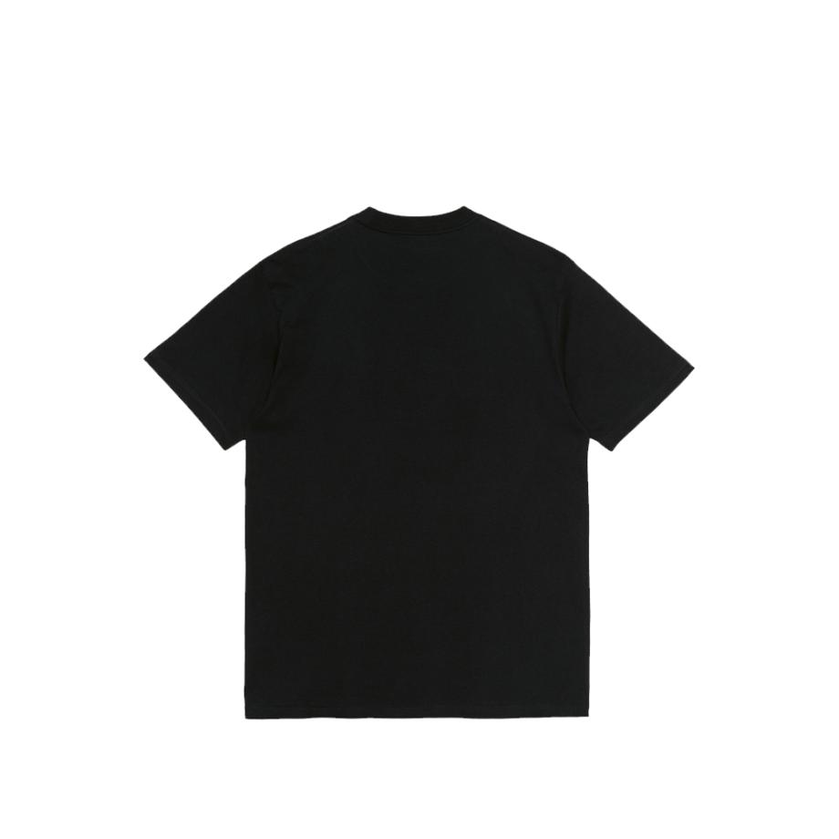 Carhartt Wip S/S Shattered Script T-Shirt Dark Navy I029604-9