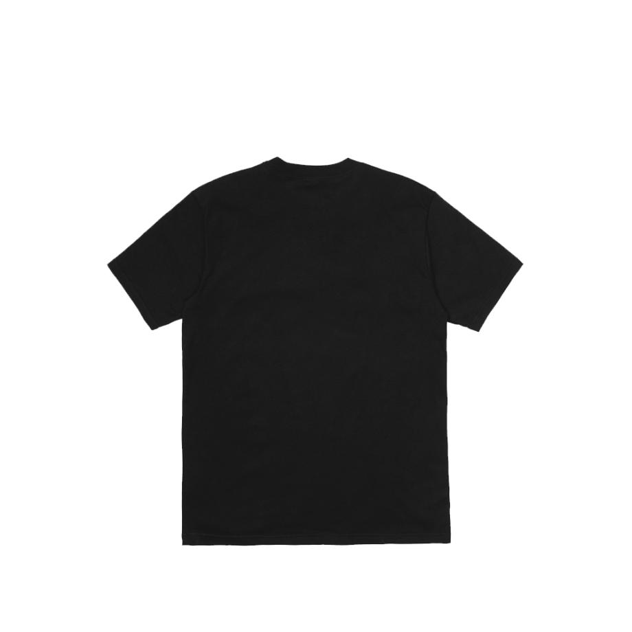 Carhartt Wip S/S Hole 19 T-Shirt Black I029614-9
