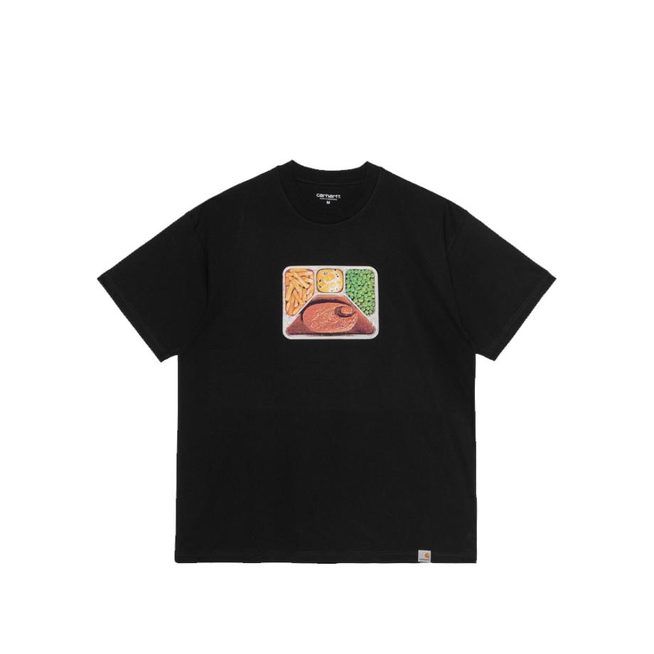 Carhartt Wip S/S Meatloaf T-Shirt Black I029621-9