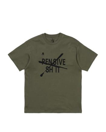 Fela Kuti x Carhartt WIP S/S Xpensive Shit T-Shirt I026849-15