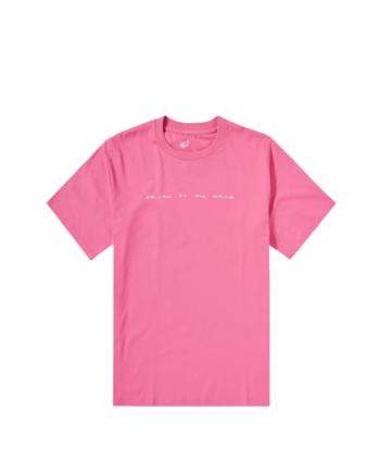 Carhartt Wip x Neu! S/S Neu! Drive T-Shirt Whildberry / White I024760-9