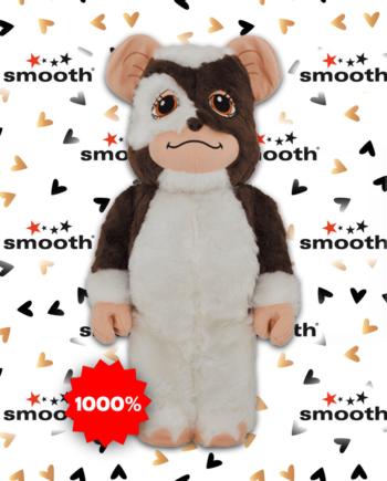 Medicom Toy Gremlins Gizmo Costume Version Bearbrick 1000%
