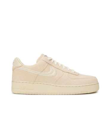 Nike x Stussy Air Force 1 Low Fossil CZ9084-200