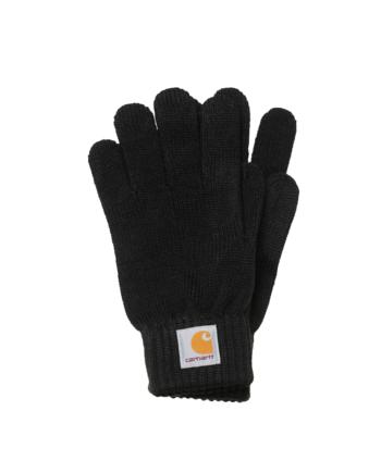 Carhartt Wip Watch Gloves Black I021756-73