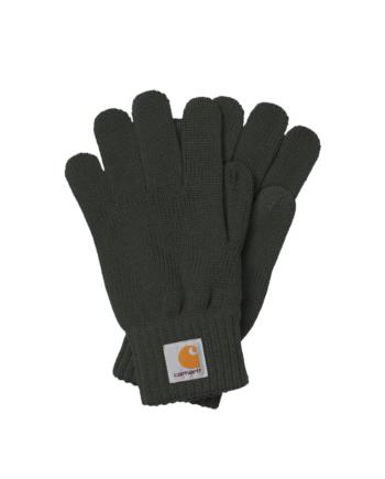 Carhartt Wip Watch Gloves Blacksmith I021756-76
