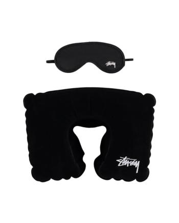 Stussy Dazed Travel Pack Black 238026