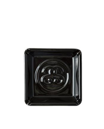Stussy Ceramic SS Link Ashtray Black 138551